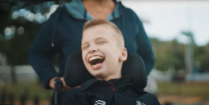 Carers Qld TVC voiced by Thomas Larkin